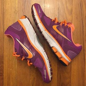 Clemson Tigers Nike Running Shoes
